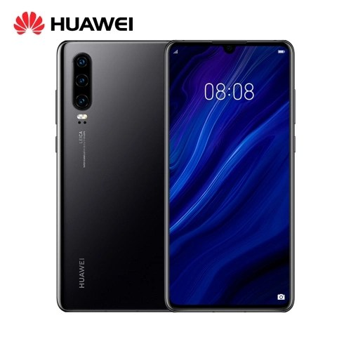 Original HUAWEI P30 Mobile Phone Come With Adapter