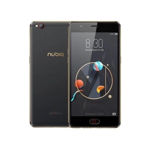 Nubia M2 Lite 4G Smartphone 5.5 Inches 3GB + 64GB