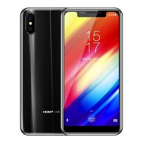 HOMTOM H10 4G Cellphone 4GB RAM 64GB ROM