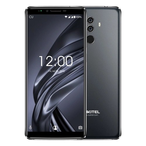 OUKITEL K8 4G Cellphone 4GB RAM 64GB ROM Face ID