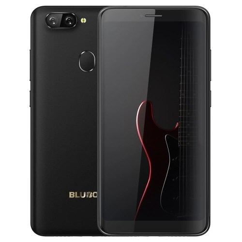 Bluboo D6 Android 8.1 3G WCDMA Dual SIM Smartphone
