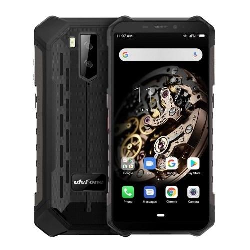 Ulefone armor X5 Smartphone