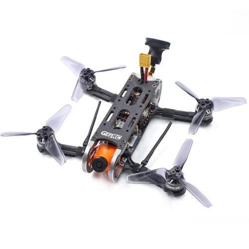 GEPRC GEP-CX3 1080P 5.8G FPV Racing Drone 2019