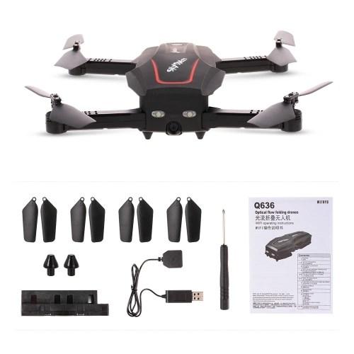 Para Parrot Bebop Drone Cuchillas herramienta de montaje de la hélice de 2 piezas de instalación caliente U D