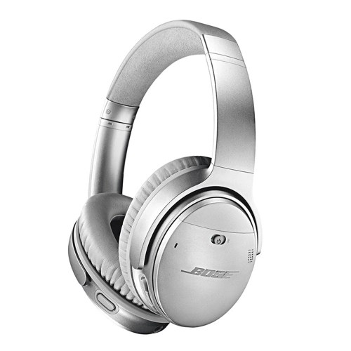 Original Bose QuietComfort 35 II ANC Wireless BT Headset