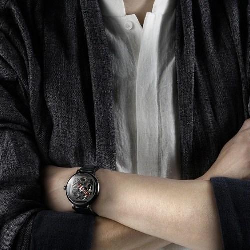 Reloj analógico mecánico automático Xiaomi CIGA Design 2019