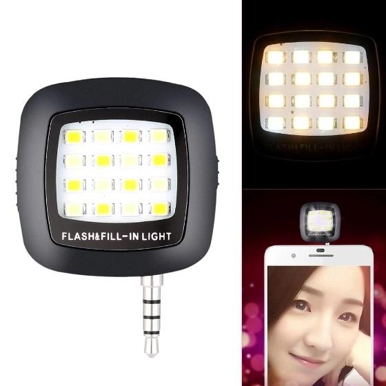 Portrait Lighting Iphone 6s