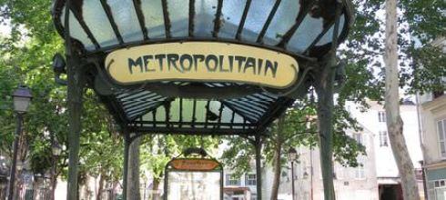 [旅遊] 巴黎第二天:蒙馬特愛情牆+2011巴黎最佳長棍麵包