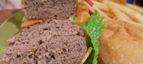 味蕾很超值:An Burger (美式漢堡)