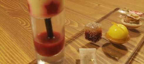 味蕾最愛你:L'etoile 09 十月 Chef's Table