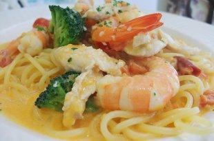 味蕾有超值:螺絲瑪莉RoseMary義式餐廳 (中山站)