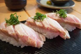 味蕾最愛你:游壽司三訪