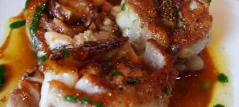 味蕾最愛你:El toro(西班牙菜)