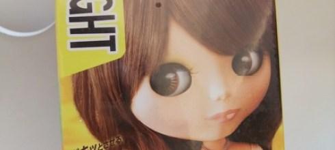 [分享] 小布娃娃染髮劑