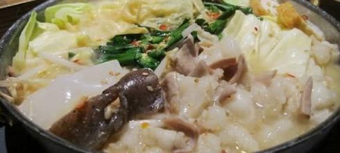 [旅遊] 寅屋 白味噌牛腸鍋