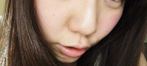 [假睫毛] 睫寶貝 透明梗715試戴