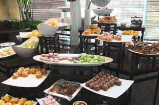 味蕾有所值:晶華酒店上庭酒廊早午餐