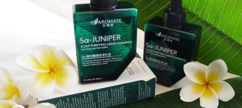 [髮品]  5α捷利爾頭皮淨化液~脂漏性皮膚炎頭皮的好夥伴