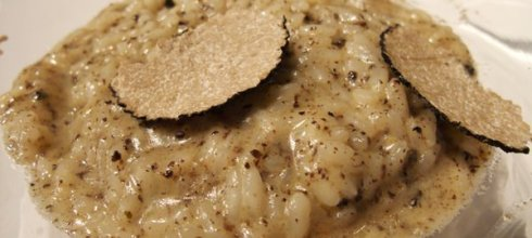 味蕾最愛你:ABU 法式餐廳二訪 (被松露淹沒的生日晚餐 )(下)