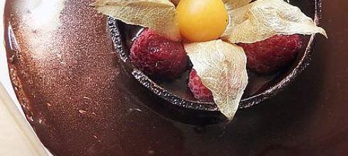味蕾最愛妳:安琪家 魔鏡美莓蛋糕 法式蘭慕兒蛋糕