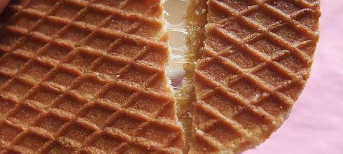 味蕾喜歡你:荷蘭焦糖煎餅(風車荷蘭煎餅)