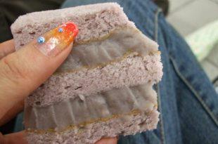 味蕾喜歡你:香帥蛋糕