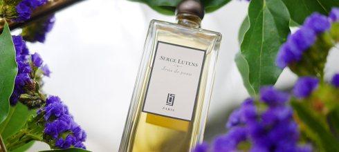 [香氛][香水] 盧丹詩Serge Lutens Jeux de Peau皮膚遊戲(美食調)