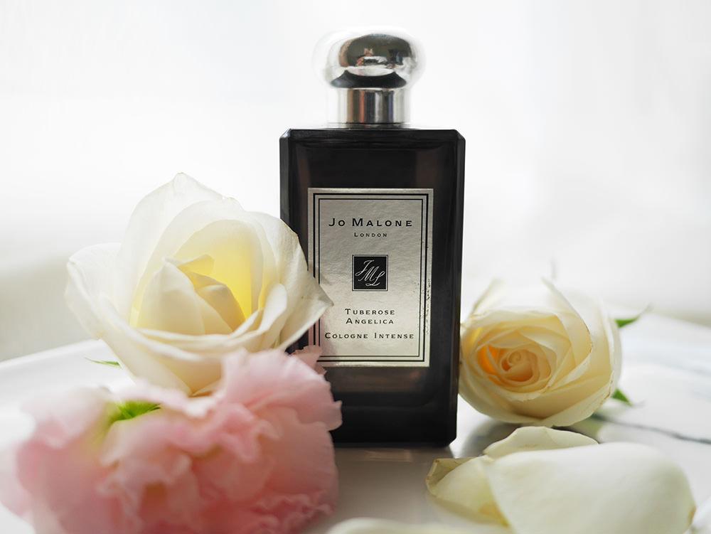 [香氛][香水] 祖馬龍黑瓶Jo malone Tuberose Angelica夜來香與白芷(花香 ...