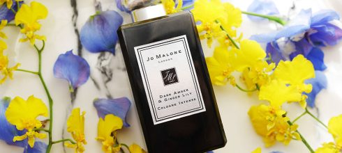 [香氛][香水] 祖馬龍黑瓶Jo malone Dark Amber Ginger Lily黑琥珀與野薑花(東方調)