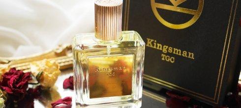 [金牌特務同人][Kingsman同人] 不死者的盛宴 CH6~CH11(完結END)