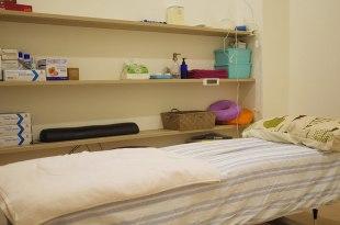 [孕婦] 台中孕婦按摩推薦心得(Eyeslee親子Spa響樂空間,昀昉物理治療所)