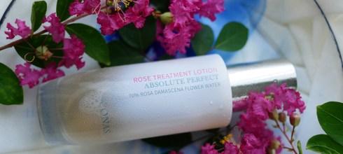 [保養] SCONAS絕對完美玫瑰修護精露,保濕又控油的冷氣房護膚之星