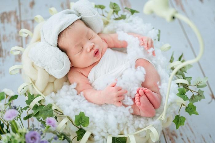 [育兒] 新生兒寶寶用品清單,新手媽媽備品清單