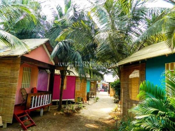 Отель Agonda Holiday Home (Северный Гоа) 2** – туры в ...