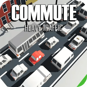 CommuteHeavyTraffic