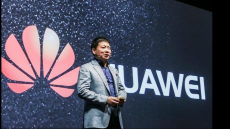 Huawei-CEO-Richard-Yu-