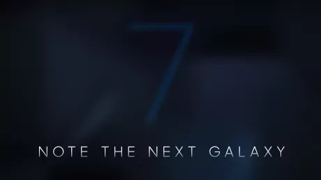 Galaxy Note 7 nome