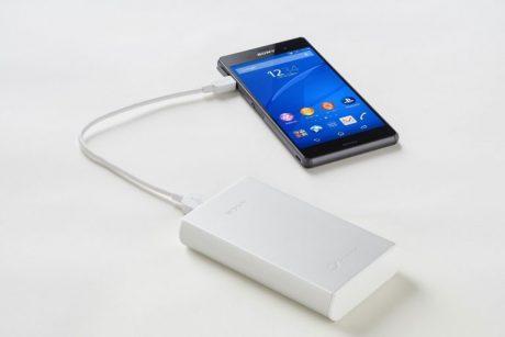 Sony powerbank 1
