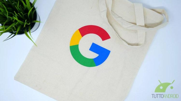 Google Shopping aggiunge il filtro per i negozi fisici nelle vicinanze