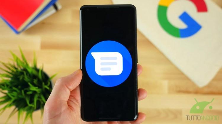 Google Messaggi introdurrà un'interessante novità ma soltanto per Samsung