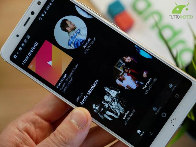 Cresce la base di utenti paganti di YouTube Music. Novità anche per YouTube
