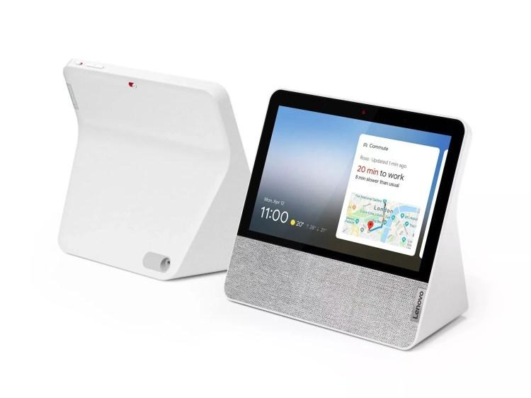 Lenovo non ha ancora risolto alcuni fastidiosi bug per i suoi smart display