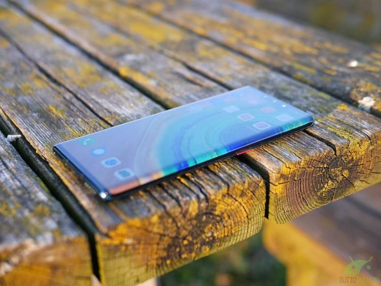 Huawei Mate 40 in arrivo in ritardo rispetto al previsto