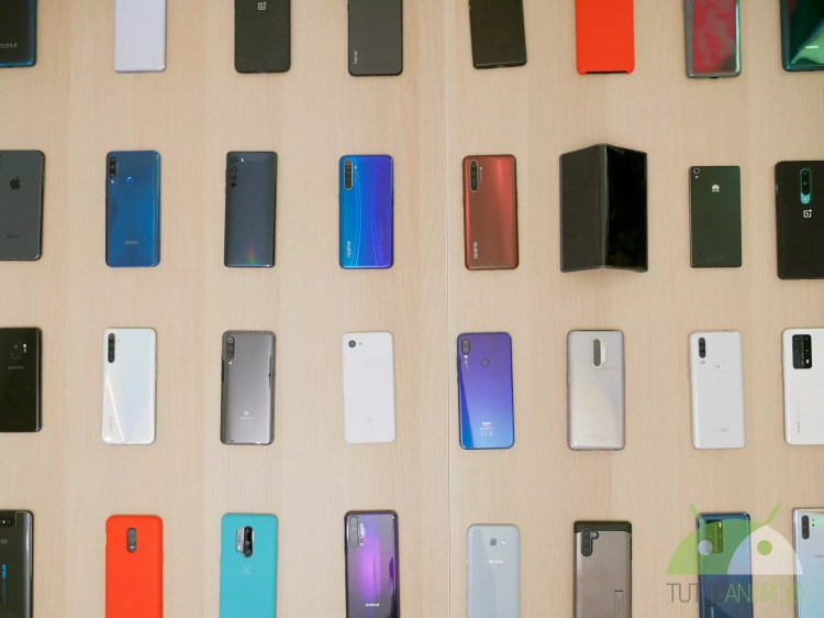 MIUI 12 Global per Redmi Note 8T, aggiornamenti per questi HONOR e Huawei
