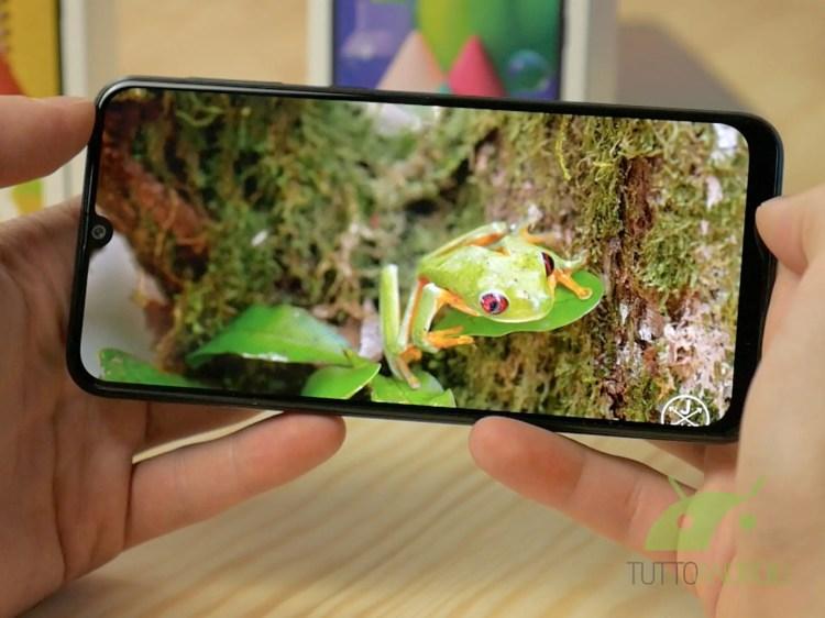 Samsung Galaxy F41 verso il debutto in India: prezzo e fotografie al top