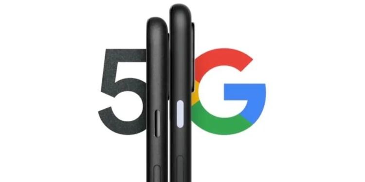 Google Pixel 5 ha una data di lancio ufficiale