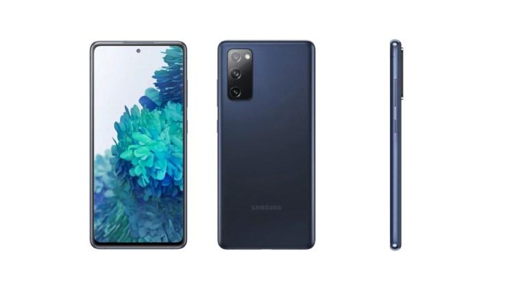 Svelati per errore il prezzo di Samsung Galaxy S20 Fan Edition e i wallpaper