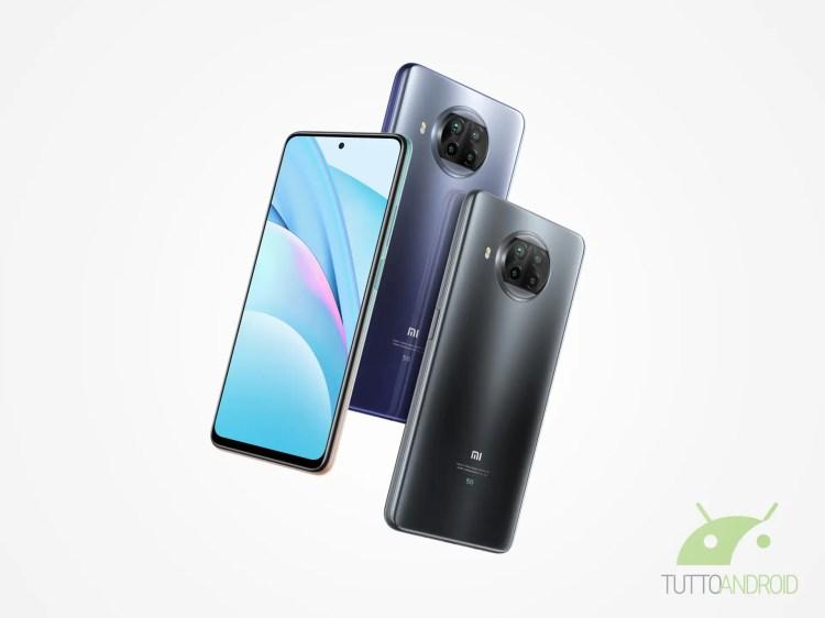 Xiaomi Mi 10T Lite tornerà in offerta lampo venerdì 23 ottobre a un prezzo bomba