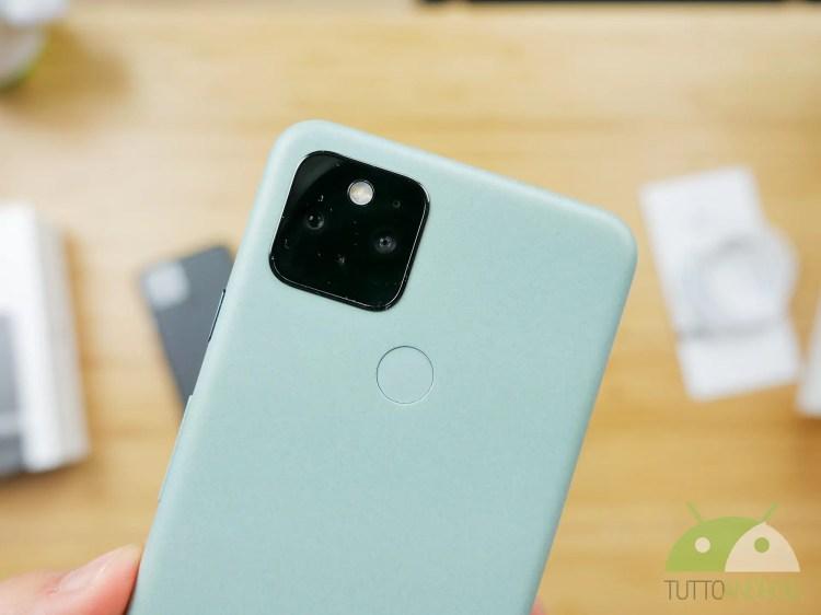 Google Pixel 5 non fa felice DXOMARK, che non lo premia: il punteggio