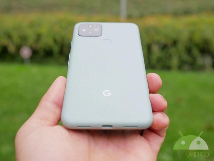 Google Pixel 5a e nuove Buds in arrivo nei prossimi mesi: le date in un leak
